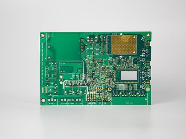 工业控制PCB
