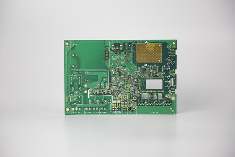 工业控制PCB厂