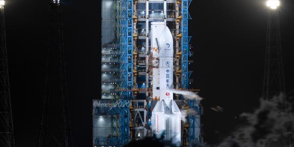 宏联电路公司带您一起了解嫦娥五号发射!