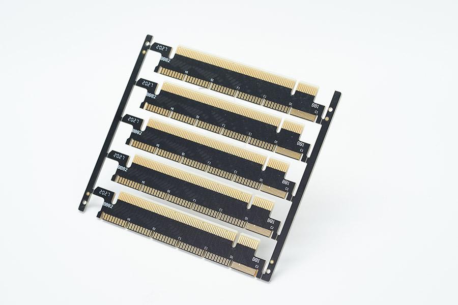 内存条PCB2