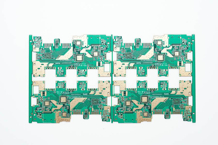 音频转接板 (1)