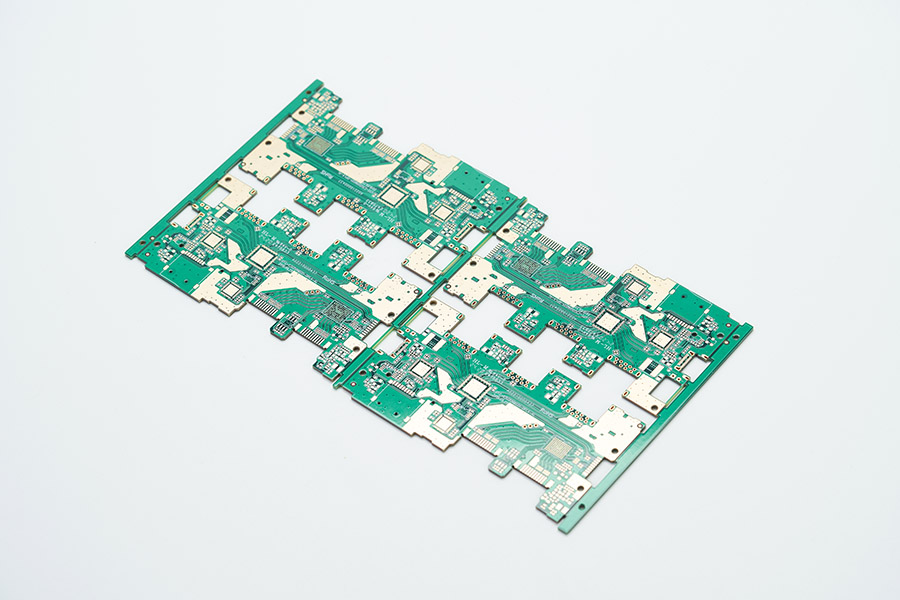 音频转接板 (2)