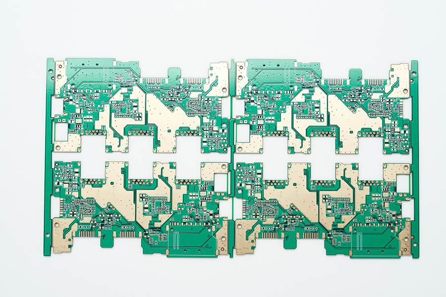 音频转接板 (3)