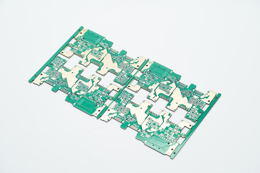 音频转接板 (4)