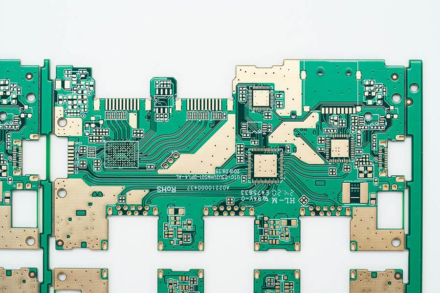 音频转接板 (5)