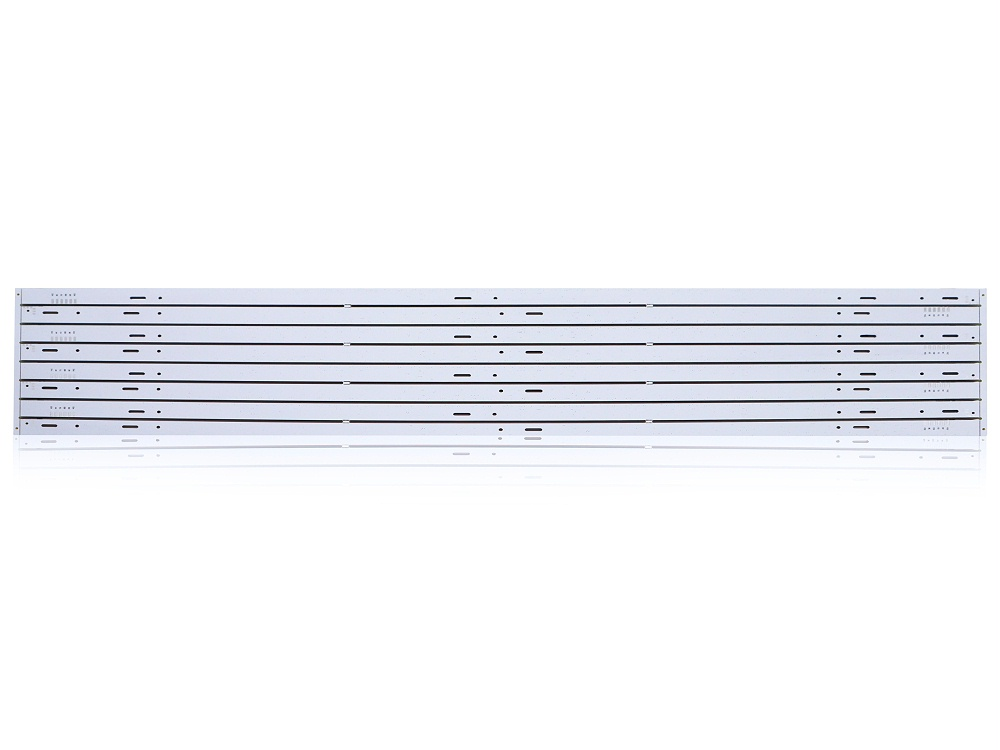 透明屏灯板PCB