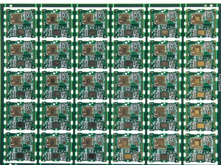 智能手表PCB