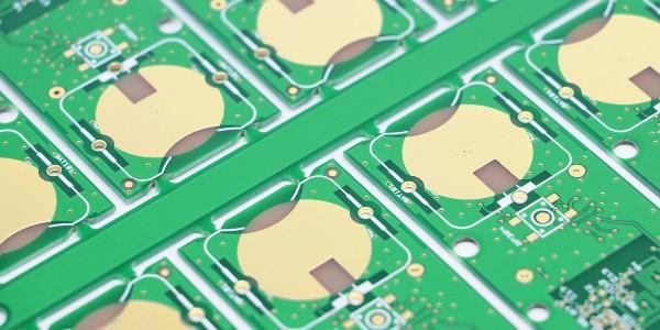 PCB线路板厂家打样过程