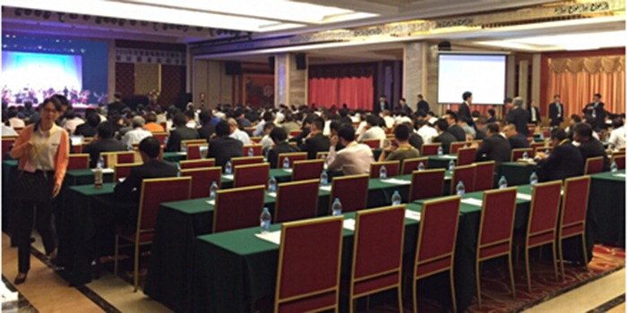 宏联电路PCB厂家应邀出席日本FOSTER集团全球采购大会