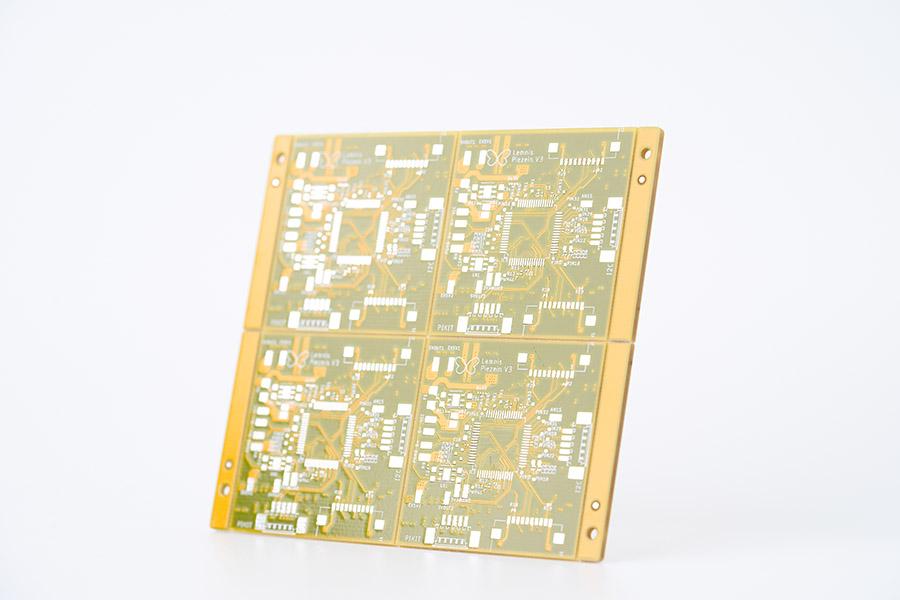 黄油PCB2