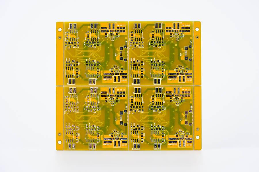 黄油PCB3