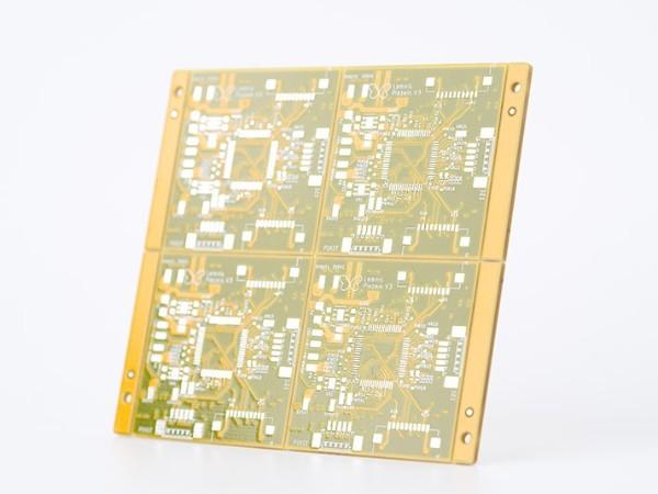黄油PCB