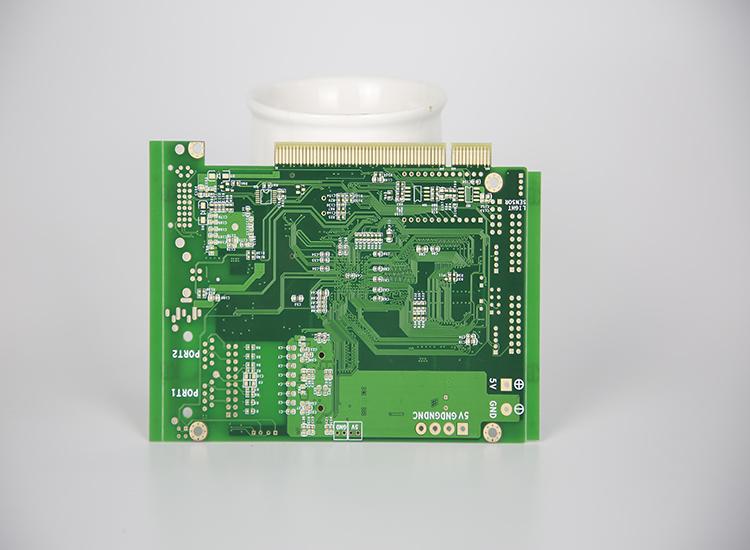 高精密金手指电路板 (1)