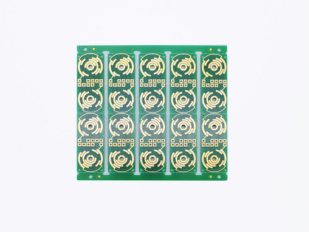 电位器PCB