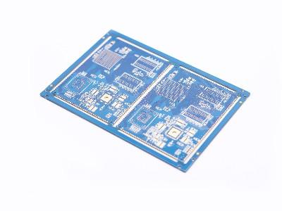 半孔模块PCB
