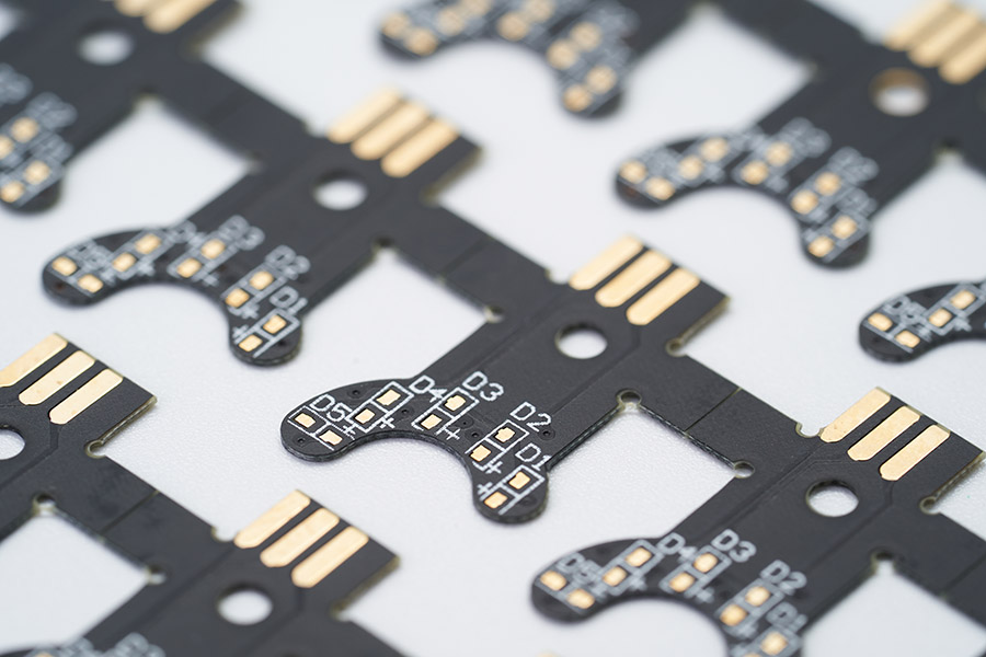 薄板PCB6