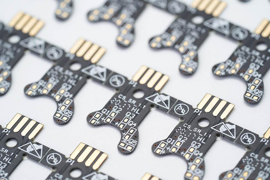 薄板PCB7
