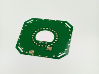 厚铜板4OZ电路板